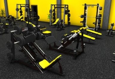 Simply Gym Kettering Image 8 of 9