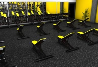 Simply Gym Kettering Image 9 of 9