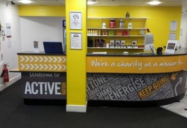 Active Nation Runcorn Image 3 of 3