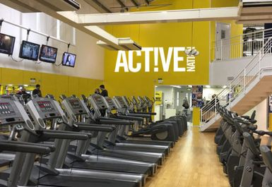 Active Nation Runcorn Image 4 of 4