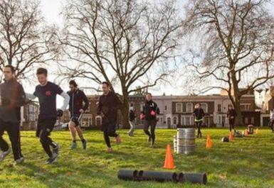 Love Your Body Health Hub - Millfields Park