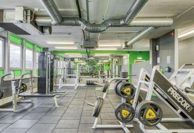 Energie Fitness Northampton