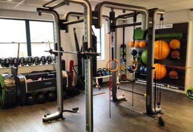 The Fitness Space   West Bridgford Image 4 of 9