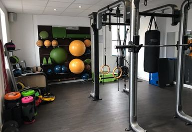The Fitness Space   West Bridgford Image 6 of 9