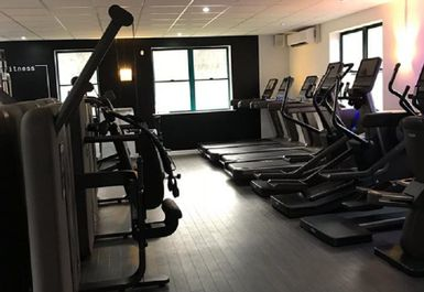The Fitness Space   West Bridgford Image 7 of 9