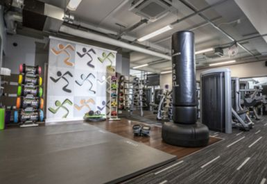 Anytime Fitness Lincoln Image 1 of 7