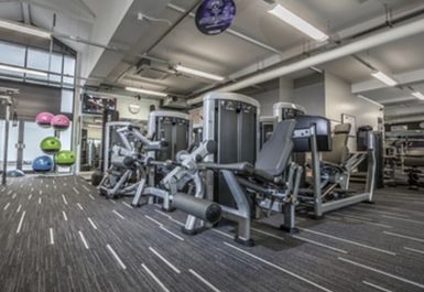 Anytime Fitness Lincoln Image 2 of 7