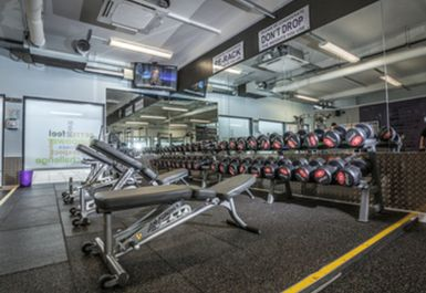 Anytime Fitness Lincoln Image 3 of 7