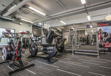 Anytime Fitness Lincoln Image 4 of 7