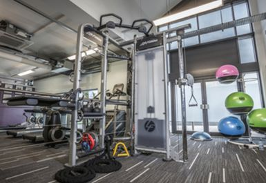 Anytime Fitness Lincoln Image 5 of 7