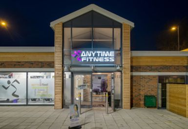 Anytime Fitness Lincoln Image 6 of 7