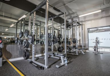 Anytime Fitness Lincoln Image 7 of 7