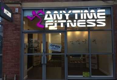 Anytime Fitness Stafford Image 1 of 10