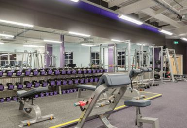 Anytime Fitness Stafford Image 2 of 10