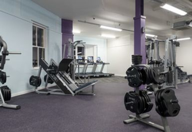 Anytime Fitness Stafford Image 3 of 10