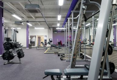 Anytime Fitness Stafford Image 4 of 10
