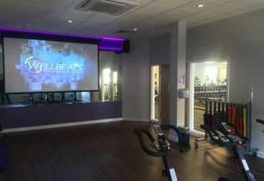 Anytime Fitness Stafford Image 5 of 10