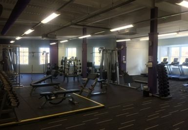 Anytime Fitness Stafford Image 6 of 10