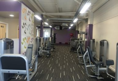 Anytime Fitness Stafford Image 7 of 10