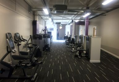 Anytime Fitness Stafford Image 8 of 10