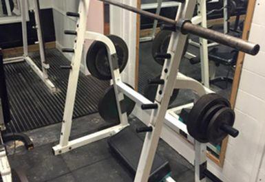 Legends Gym Image 2 of 3
