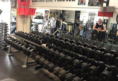 Legends Gym Image 1 of 8