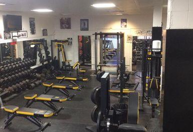 Legends Gym Image 5 of 8