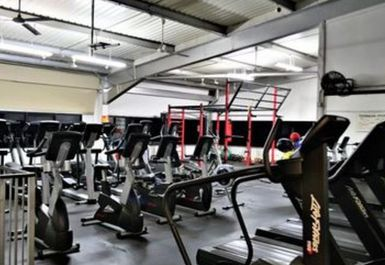 Origins Fitness & Personal Training Gym Image 1 of 4
