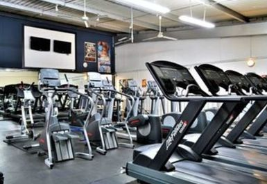 Origins Fitness & Personal Training Gym Image 2 of 4