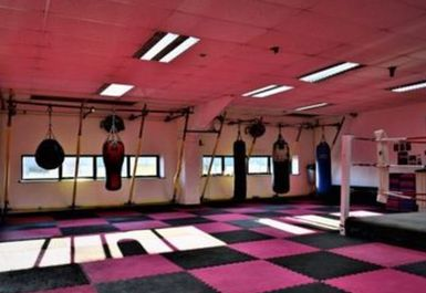 Origins Fitness & Personal Training Gym Image 4 of 4