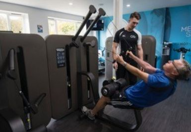 The Fitness Space Hughenden Valley Image 9 of 10