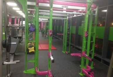 Energie Fitness Oldbury