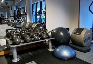 Deans Sport & Leisure