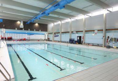Gosforth Leisure Centre Flexible Gym Passes Ne3 Newcastle Upon Tyne