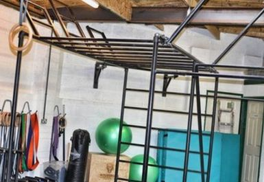 Muscle Up Gym Image 2 of 5