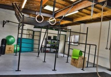 Muscle Up Gym Image 1 of 5