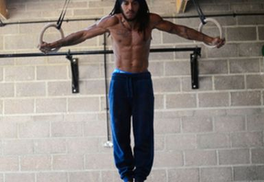 Muscle Up Gym Image 5 of 5