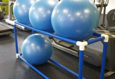 Central Fitness  Centre Accrington Image 2 of 6