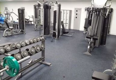 Central Fitness  Centre Accrington Image 4 of 6