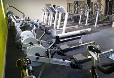 Central Fitness  Centre Accrington Image 6 of 6