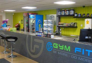 GymFit Image 5 of 5