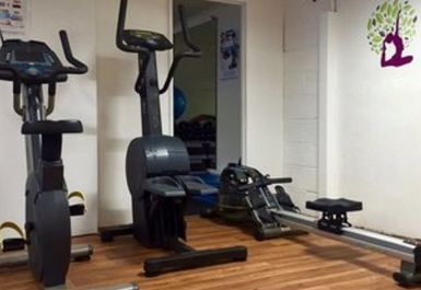 Healthy U Ladies Gym Image 3 of 3