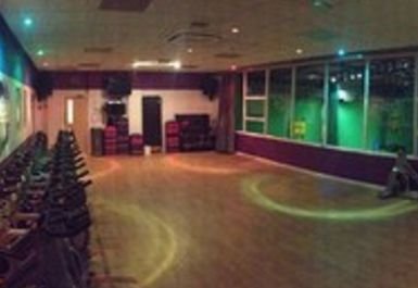 Sidmouth Leisure  Centre Image 2 of 4