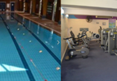 Sidmouth Leisure  Centre Image 4 of 4