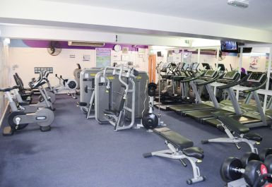Sidmouth Leisure  Centre Image 1 of 4