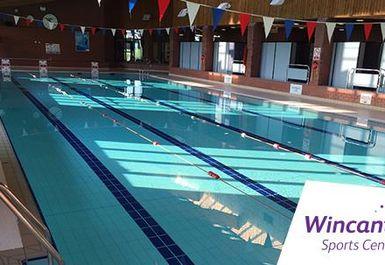Wincanton Sports  Centre Image 3 of 8