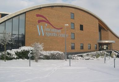 Wincanton Sports  Centre Image 5 of 8
