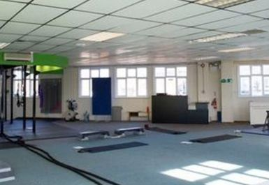 The Personal Training Room Image 1 of 4