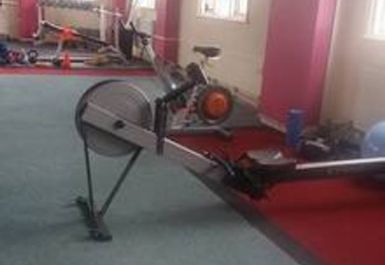 The Personal Training Room Image 4 of 4