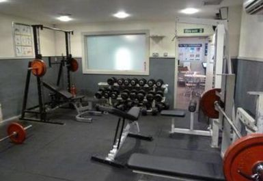 Jubilee Sports Centre Image 5 of 6